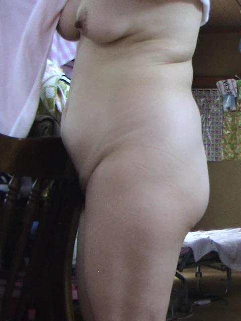 【入浴画像】お風呂上りでさっぱりしたおばさん達のエロい熟れた身体20