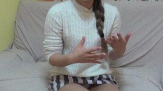 色白な塾女性雑誌動画30代の奥様が他人のザーメンをおまんこ奥で受け止める!